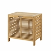 Bracken Bamboo Hamper Natural Bamboo