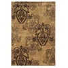 Linon Jewel Collection  5' X7'6""