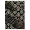 "Jewel Collection 5' X7'6"", Brown"
