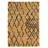 Linon Moroccan  Marrakes Camel/Brown 3X5