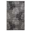 "Milan Collection, 96""W X 123""D X 0.5""H, Grey"