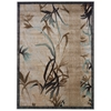 "Milan Collection, 96""W X 123""D X 0.5""H, Beige"