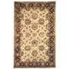 "Rosedown Collection, 22""W X 34""D X 1""H, Pale Gold"