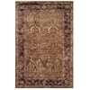 "Rosedown Collection, 96""W X 120""D X 1""H, Caper"
