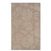 "Ashton Collection, 22""W X 34""D X 1""H, Taupe"