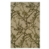"Linon Ashton Collection, 60""W X 96""D X 1""H, Beige"