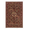 "Rosedown Collection, 108""W X 144""D X 1""H, Burgundy"