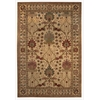"Rosedown Collection, 22""W X 34""D X 1""H, Beige"