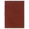 "Linon Trio Collection, 96""W X 120""D X 1.5""H, Cinnamon"
