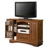 "Walker Edison 42"" Brown Wood Highboy TV Stand"