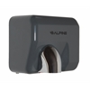 Alpine Bayberry, Stainless Steel, Automatic Hand Dryer - Gray - 110/120V