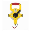AdirPro 100' Fiberglass Tape Measure