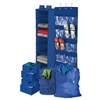 Back To School Home Organization Kit Blue
