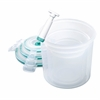 Vac 'N Save - 7 Piece Round Set (Pump Included)