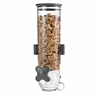 Honey Can Do Smartspace Edition Wall Mount Dispenser  Single 13 Oz. Canister