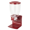 Honey Can Do Pro Model 17.5 Oz Dispenser, Red