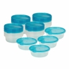 28Pc Round Food Storage Set