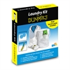 Honey Can Do Basic Laundry Kit, White