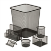 Honey Can Do 6Pc Steel Mesh 