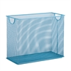 Table Top Hanging File Organizer, Blue