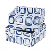 Drawer For Sweater Organizer; (Blue/White)