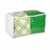 2-Pack Jumbo Storage Bag- Peva