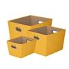 Yellow Tote Kit