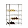 4-Tier Wine Rack
