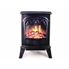 Proman Products Aspen Collection Electric Wood Burning Stove S1523