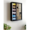 Bellissimo Collection, Venice  Wall Mount jewelry Armoire