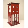 Proman Products Fuji 2 Layer Wine Rack