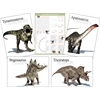 Dinosaur Poster Set of 5