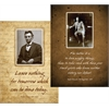 Barker Creek Poster Duet Set - Presidential Set of 2