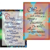 Poster Duets - Unlimited Possibilities Set of 2