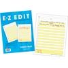 E-Z Edit Paper