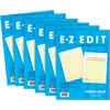 Barker Creek E-Z Edit Paper — 6 Pack