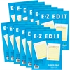 Barker Creek E-Z Edit Paper — 12 Pack