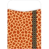 Africa - Giraffe Pockets Set of 30