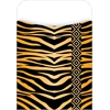 Barker Creek Peel & Stick Africa - Tiger Pockets Set of 30