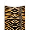 Barker Creek Peel & Stick Africa - Tiger Pockets Set of 30