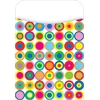 Peel & Stick Disco Dots Pockets Set of 30