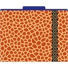 Barker Creek Africa - Giraffe File Folders Set of 12