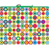 Barker Creek Disco Dots File Folders Set of 12