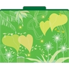 Barker Creek Go Green File Folders Set of 12