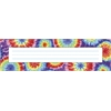 Tie-Dye Desk Tag Set of 36