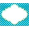 Natures Colors Name Tags/Self-Adhesive Labels Set of 45