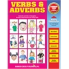 Barker Creek Verbs & Adverbs Activity Book