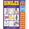 Barker Creek Similes Activity Book