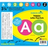 "Barker Creek 3 1/4"" Circle Letter Pop-Outs - Happy (210 Characters)"