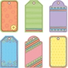 Accents - Tag Youre It Set of 36